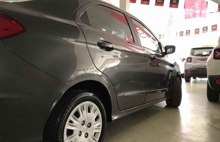 Ford Ka 1.5 Tivct SE Sedan - Foto #6