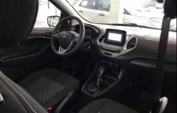 Ford Ka 1.5 Tivct SE Sedan - Foto #7