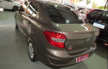 Ford Ka Sedan 1.5 SE Plus (Aut) - Foto #4