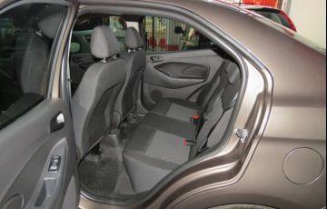 Ford Ka Sedan 1.5 SE Plus (Aut) - Foto #5