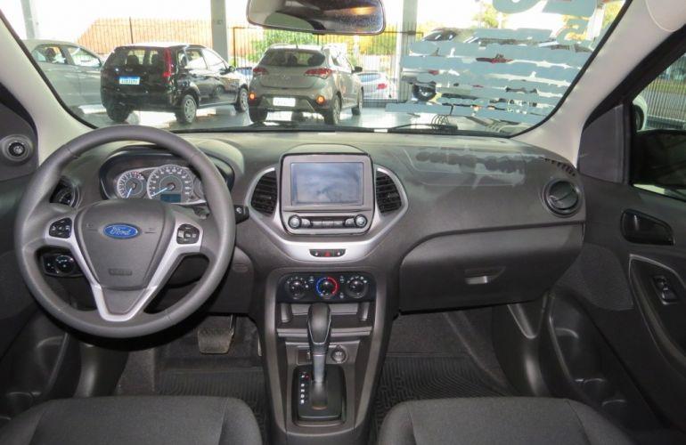 Ford Ka Sedan 1.5 SE Plus (Aut) - Foto #6
