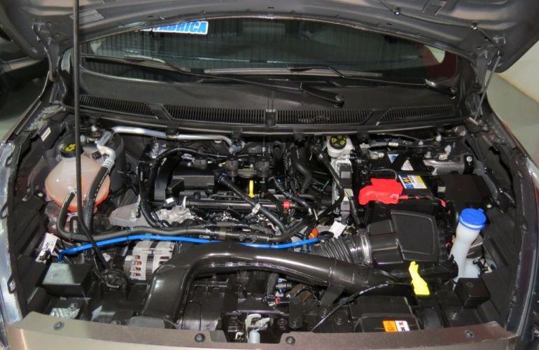 Ford Ka Sedan 1.5 SE Plus (Aut) - Foto #9