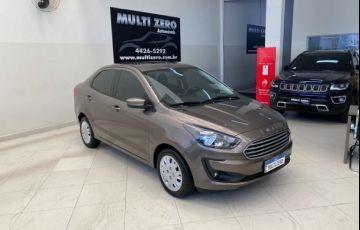Ford KA SE SEDAN 1.5 Flex