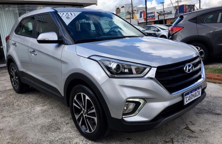 Hyundai Creta 2.0 16V Prestige - Foto #3