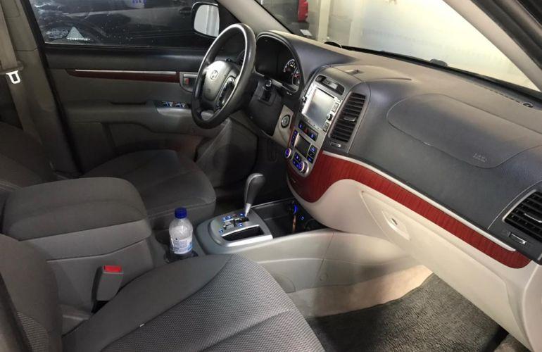 Hyundai Santa Fe GLS 2.7 V6 4x4 - Foto #6