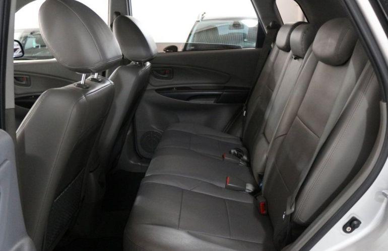 Hyundai Tucson GLS 4x2 2WD 2.0 16V - Foto #10