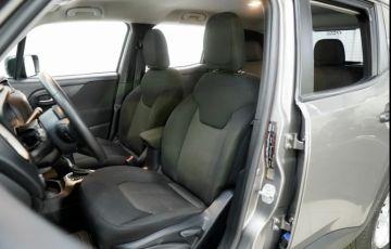 Jeep Renegade Sport 1.8 (Aut) (Flex) - Foto #8