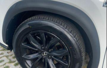 Lexus NX 200t F-Sport 2.0 4WD - Foto #2