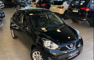 Nissan March 1.0 SV 12v