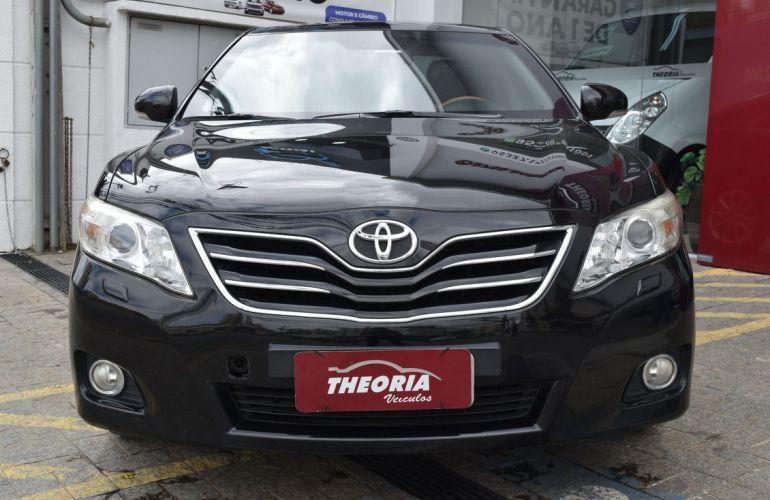 Toyota Camry 3.5 Xle V6 24v - Foto #1
