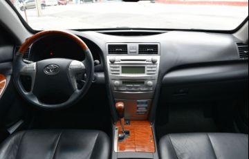Toyota Camry 3.5 Xle V6 24v - Foto #4
