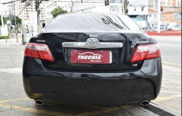 Toyota Camry 3.5 Xle V6 24v - Foto #6