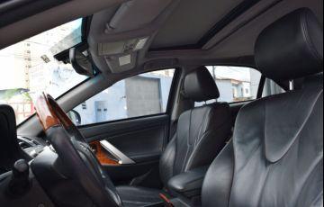 Toyota Camry 3.5 Xle V6 24v - Foto #9
