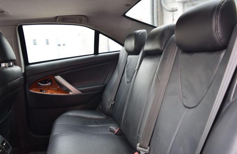 Toyota Camry 3.5 Xle V6 24v - Foto #10