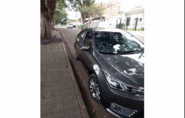 Toyota Corolla Sedan XEi 2.0 16V (flex) (aut) - Foto #7