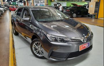Toyota Corolla 1.8 Gli Upper 16v
