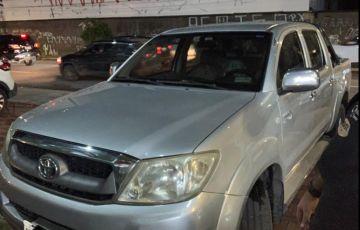 Toyota Hilux SR 4X2 2.7 16V (cab. dupla) (aut) - Foto #1