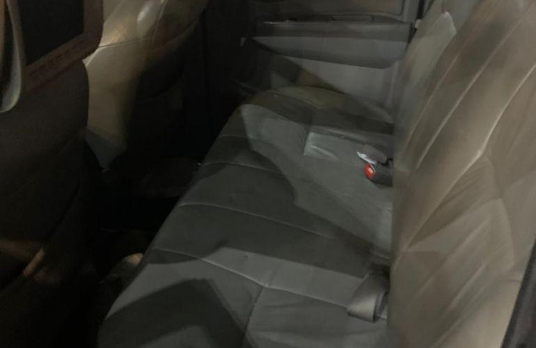 Toyota Hilux SR 4X2 2.7 16V (cab. dupla) (aut) - Foto #9