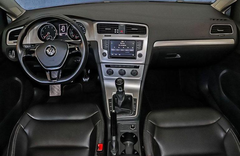 Volkswagen Golf 1.0 TSi Comfortline 12v Total - Foto #5