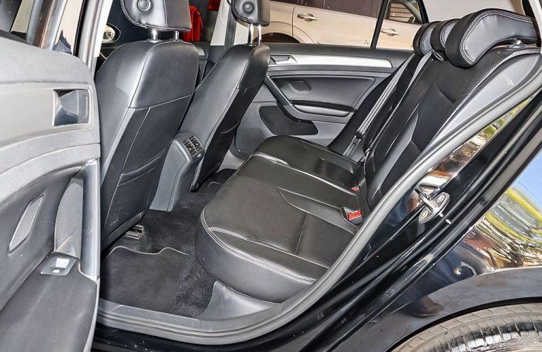 Volkswagen Golf 1.0 TSi Comfortline 12v Total - Foto #7