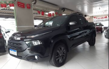 Fiat Toro Blackjack 2.4 16V