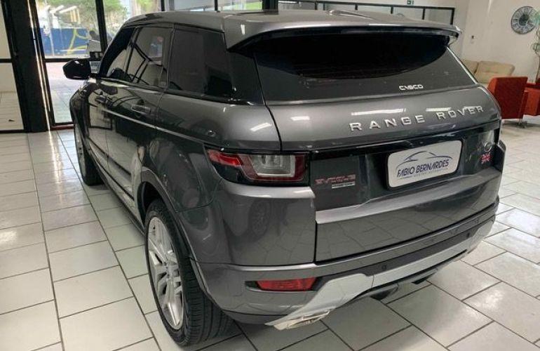 Land Rover Range Rover Evoque Dynamic HSE 4WD 2.0 16V - Foto #4