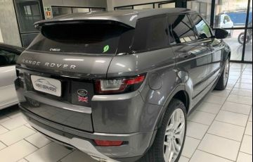 Land Rover Range Rover Evoque Dynamic HSE 4WD 2.0 16V - Foto #5