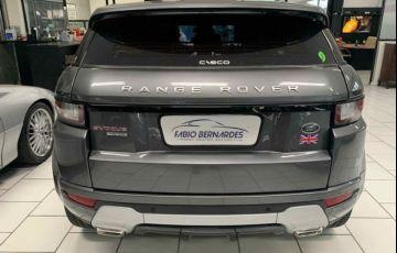 Land Rover Range Rover Evoque Dynamic HSE 4WD 2.0 16V - Foto #7