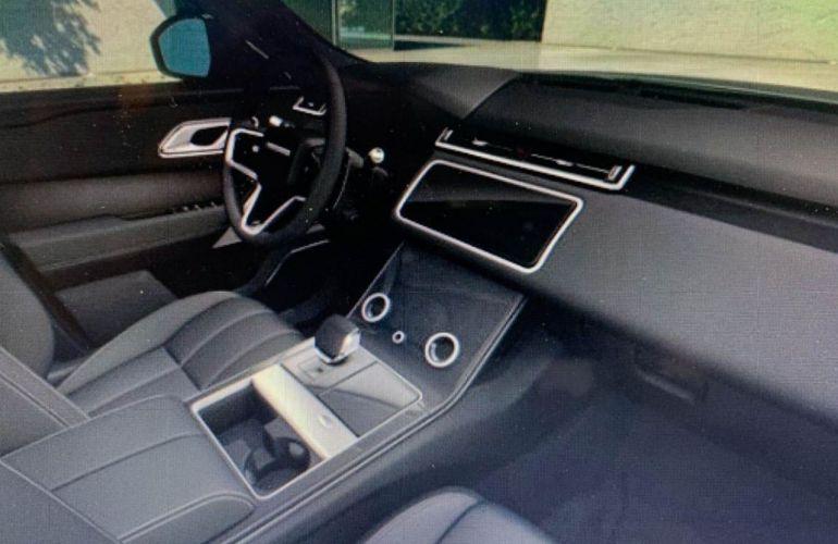 Land Rover Range Rover Velar P340 R-DYNAMIC SE AWD 3.0 - Foto #3