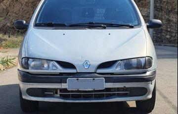 Renault Scénic RT 1.6 16V - Foto #3