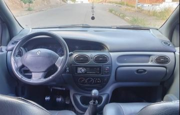 Renault Scénic RT 1.6 16V - Foto #6