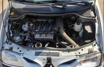 Renault Scénic RT 1.6 16V - Foto #7