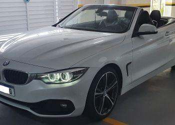 BMW 430i Cabrio Sport - Foto #4