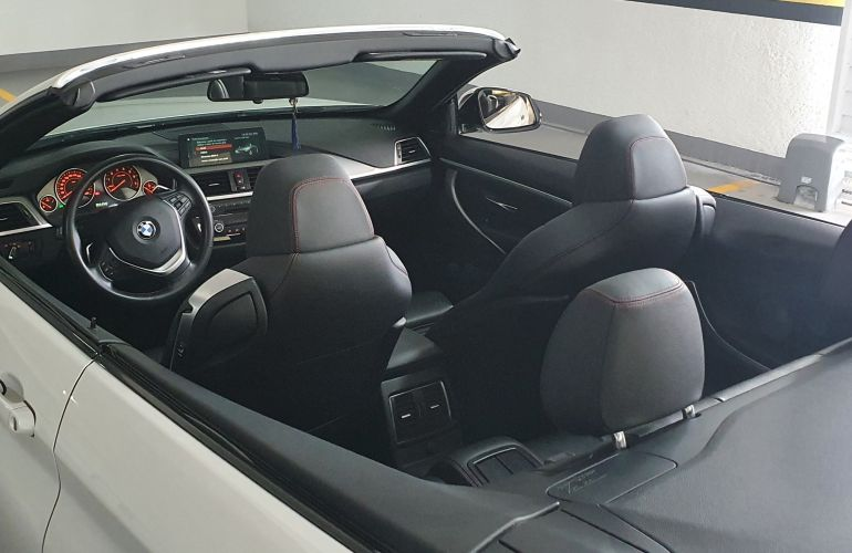 BMW 430i Cabrio Sport - Foto #2