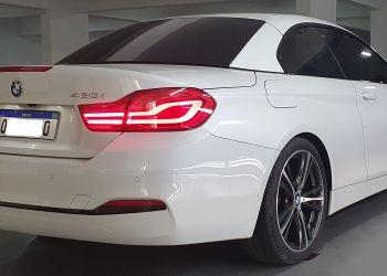 BMW 430i Cabrio Sport - Foto #6
