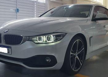 BMW 430i Cabrio Sport - Foto #7