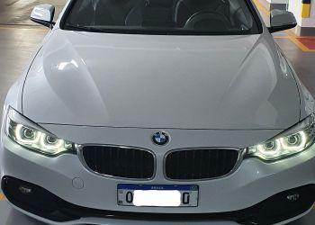 BMW 430i Cabrio Sport - Foto #9