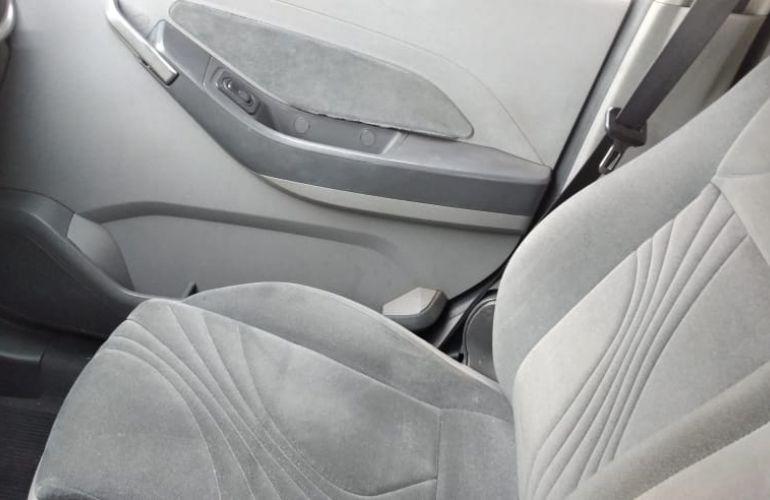 Chevrolet Agile LTZ 1.4 8V (Flex) - Foto #3