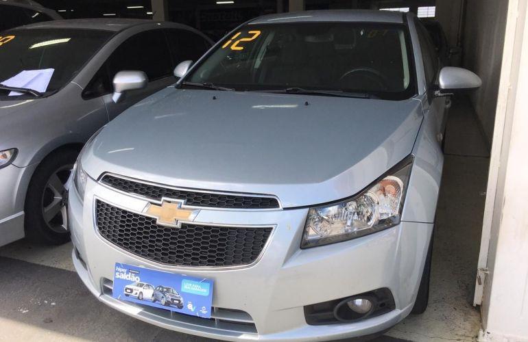 Chevrolet Cruze 1.8 LT 16v - Foto #2