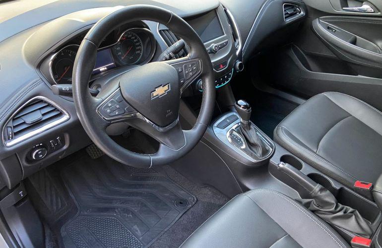 Chevrolet Cruze 1.4 Turbo LT 16v - Foto #9