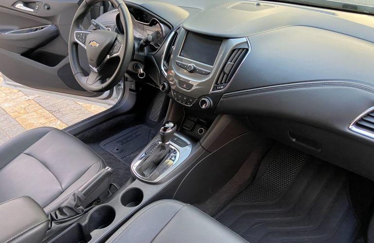 Chevrolet Cruze 1.4 Turbo LT 16v - Foto #10