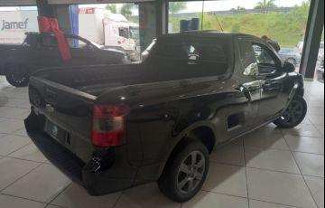 Chevrolet Montana 1.4 MPFi LS CS 8v - Foto #3