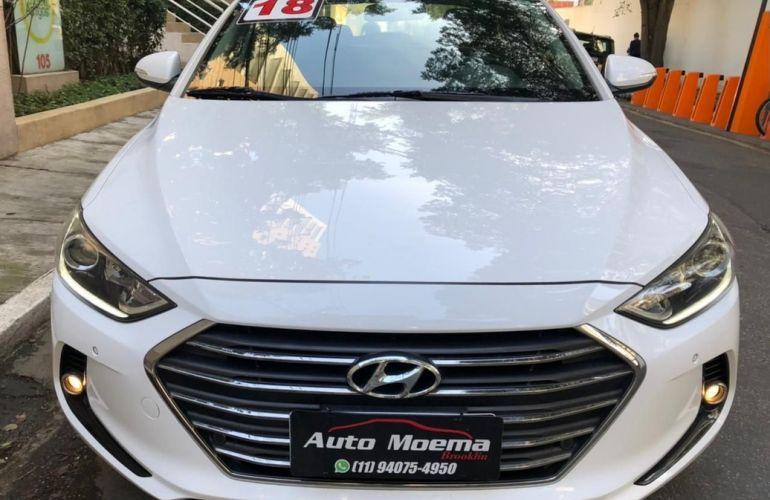 Hyundai Elantra 2.0 16V Special Edition - Foto #2