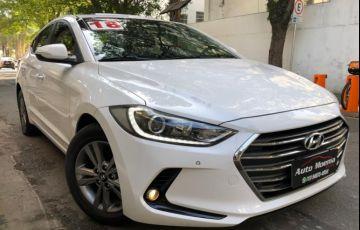 Hyundai Elantra 2.0 16V Special Edition - Foto #3