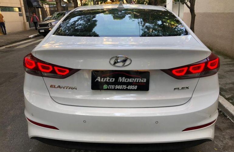 Hyundai Elantra 2.0 16V Special Edition - Foto #6