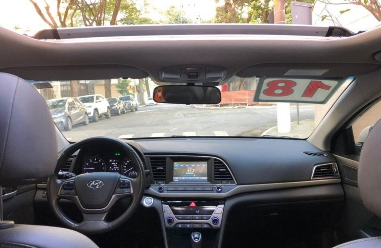 Hyundai Elantra 2.0 16V Special Edition - Foto #10