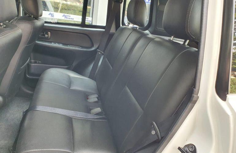 Mitsubishi Pajero Tr4 2.0 4x4 16V 140cv - Foto #10