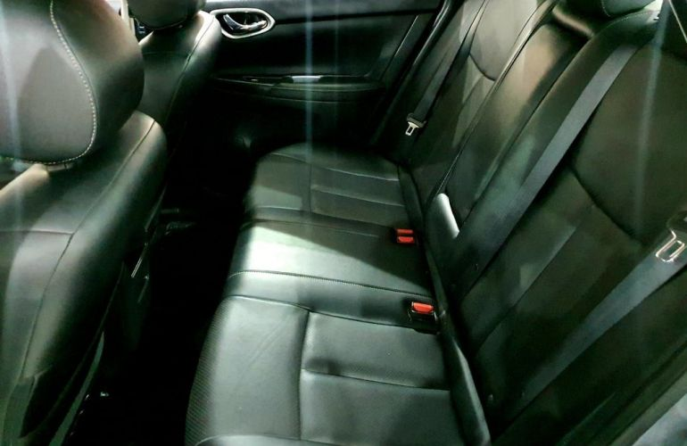 Nissan Sentra 2.0 SV 16V Flexstart - Foto #6
