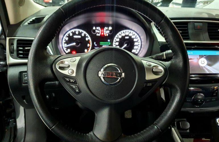 Nissan Sentra 2.0 SV 16V Flexstart - Foto #10