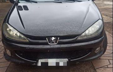 Peugeot 206 Hatch. Allure 1.6 16V (flex)